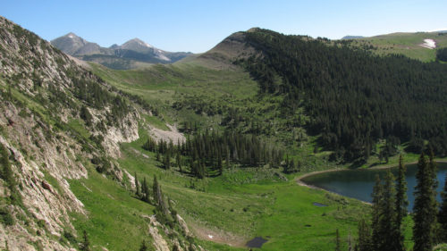 Pecos Wilderness