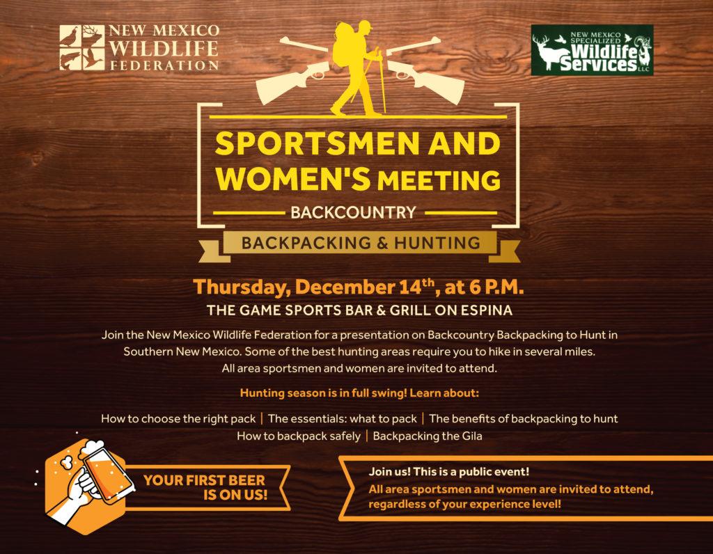 sportsmen & womens meeting flyer-01